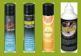 Car-Care-Products